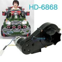 Wholesale Huada HD motor drive gear roller gearbox motor and gear set