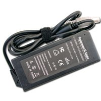 Wholesale Black V A W AC Adapter Power Charger Cable For IBM LENOVO