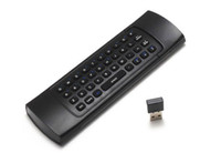Wholesale original mx3 air mouse remote android in stock