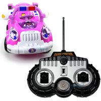 Wholesale Qunxing Tong QX Lexing remote controller children electric car accessories