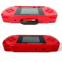 arcade games for kids - hot sale bit console game preload classical mini game player color screen pvp game console gift for kids