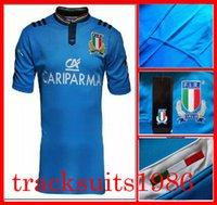 best japan - Best quality Italy rugby Jerseys Sport shirt Argentina Ireland France Japan Wales New Zealand All black blue Stormers national team