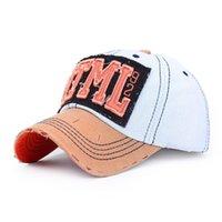 baseball websites - HTML Website Letter Patterncasual style cotton denim adjustable faux leather suede peak sport baseball caps hat for men women