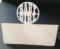 baby girl places - Baby Girl baby shower place cards table name markers kids birthday Escort place Seating birthday party cards