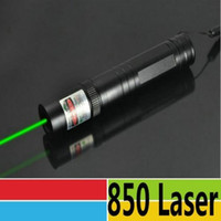 Wholesale Hot New High Military Green Laser Pointer Light Pen Beam High Power nm mw Lazer D055