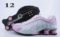 Vente en gros de femmes de haute qualité mouvement N Z chaussures bon marché femme amortisseur en Nouvelle Zélande chaussures de sport taille: 5.5 - 8.5