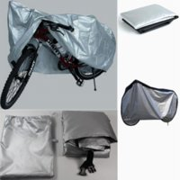 Wholesale New Pc Carry Bike Cycle Bicycle Multipurpose Rain Snow Dust Protector Cover Waterproof Cover Prevent Sunshine Cover MU672454