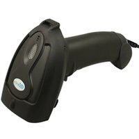 Wholesale Netum NT High Quality Wired D handheld Laser Barcode Scanner with Multi interface for Supermarket Black Fast Ship From US