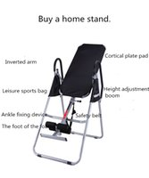 benches indoor - Beautiful home handstand machine increased traction inverted hang upside down source of indoor fitness equipment manufacturers