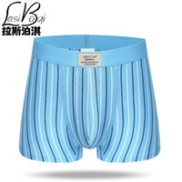 best pouch underwear - Hot Selling Cheap New Best Quality Brand Fashion Sexy Mr Men s Boxers Shorts Cotton Underwear Male Rise Bulge Pouch Boy Underpants