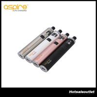 battery capacity device - Authentic Aspire PockeX Pocket AIO Kit with mah Battery Capacity ML e Juice Capacity PockeX All in One Device Original