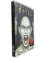 american dvd - American Horror Story Hotel Fifth Season Disc Set US Version