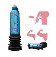 bathmate - Bathmate Hercules Penis Pumps with Shower Strap Water Pump Proextender Penis Enlargement Cock Extensions Sex Products Bargain