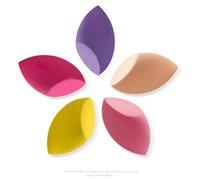 beauty drops sales - Hot Sales Makeup Tools Foundation Sponge Blender Blending Oval Drop Puff Flawless Powder Smooth Beauty vs Makeup Brush
