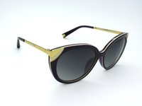 Fashion attraction frames - Top AAA Quality LVZ0622E Amber Sunglasses LVZ0704U Attraction Pilot Sunglasses LVZ0936U Conspiration Pilot Sunglasses