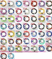 beaded easter - Mix Size S M L XL bracelet seaside memorial Silicone bracelet with Tags SB089