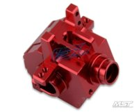 alum box - MST FXX Alum rear gear box red R Parts amp Accessories Cheap Parts amp Accessories