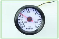 auto detailing vacuum - Details about New quot mm pointer Boost Vacuum Gauge bar auto meter gauge blue lights