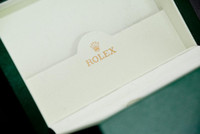 authentic luxury watches - LUXURY ROLEX SUBMARINER WATCH BOX CASE S A SUISSE Authentic fn3341