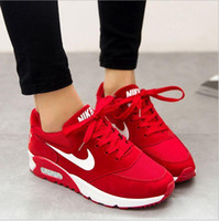 best open toe - 2016 Autumn Fashion New Casual Shoes For Womens Shoes Lace up shoes Best Sellers Shoes High quality Comfortable shoes red black blue