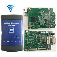 auto mdi - Auto Scan MDI o pel With Wifi ultiple Diagnostic Interface Multi Language mdi Code Reader scanner Without Software mdi Diagnostic Tool
