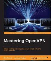 Wholesale Mastering OpenVPN