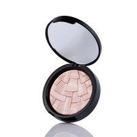 Wholesale HOT Anastasia Illuminators Highlighter Makeup Cheek Face Facial Highlighter Skin Illuminator Complexion Contour Highlighter Powder
