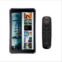 Wholesale Pisen PISEN WVBO06N as the flat screen TV box Combo Video Player