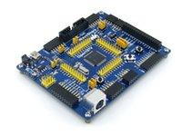 arm development kit - Open107V Standard STM32F107VCT6 STM32F107 STM32 ARM Cortex M3 Development Board PL2303 USB UART Module Kit