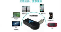 Wholesale etworking USB Bluetooth Adapters Dongles Portable Car Mini Bluetooth Receiver A2DP Wireless Adapter for Home Audio Music Streaming Sound