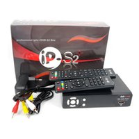 SYTA Nouveau IP-S2 Plus Full HD 1080P DVB-S2 + 1000 + IPTV Digital Video Broadcasting Récepteur satellite que MAG250