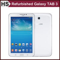 android manufacturers - Refurbished Original Samsung GALAXY Tab T211 SM T211 WIFI G SIM quot GB RAM GB ROM MP Camera Unlocked Tablet White DHL