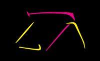 Wholesale k or K carbon frame Road Bike carbon frameset T1000 road bicycle frames more color