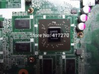 Wholesale REV F for HP G4 G6 G7 Laptop motherboard HM76 G fully tested