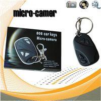 audio keychain - 720x480 Car Key Chain Camera Car Keychain Camera DVR Covert Video Audio Recorder Hidden Mini DV DVR DHL A