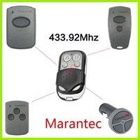 Wholesale Marantec Digital Marantec Digital Compatible Remote control MHz