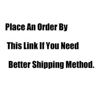 Wholesale This Link Only For Additional Shipping Fee Don t Order Without Seller Requesting THX