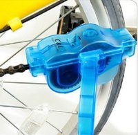 bicycle chain line - WOSAWE High Quality Original Mountain MTB Road Bike Bicycle Cycle Chain Cleaner Cleaning Tool Finish Line Retail