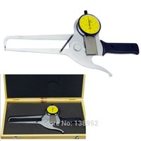 Wholesale mm x mm Outside diameter Dial Caliper thickness gauge
