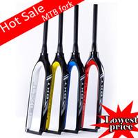 Wholesale New products2016 BXT Brand Fork er29er hard mountain bike carbon fiber fork models bicycle Suspension fork BXT racing forks
