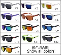 Wholesale Men Women Holbrook Brand Designer Sunglass Fashion Glasses Cycling Sports Sun Glasses Classic Glasses Driving Sunglasses With OKLogo