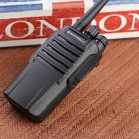 Wholesale Motorola intercom High power Civilian radio Vehicle Mouted durable