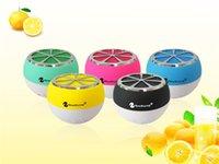 bass sizes - 2016 Newest Prodduct USB Speaker NR Orange Size Bass Metal Mini Portable Beat Hi Fi Bluetooth Handfree