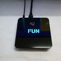 Cheap Quad Core U1 Android TV BOX Best Included 1080P (Full-HD) U1 Stream BOX 16.1