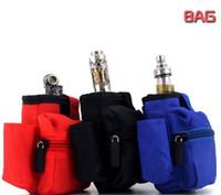 Cheap ecigs mod Ecig Mod Bag High Quality Ecig Bag for Vape Mod Ecigarete vape bag aspire Plato The Panzer 200W