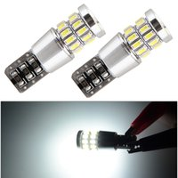 Wholesale 12V T10 SMD LED White Light Canbus Error Free Car Clearance Bulbs Marker Lights W5W Rear Tail Light Reverse Lights