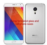 Wholesale MEIZU MX5 G LTE Mobile Phone MT6795 Helio X10 Turbo GHz Octa Core Camera MP GB RAM GB ROM x mAh