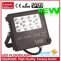 ac deals - AC85 V LED flood light W New Arrival SMD Floodlights electroplated reflector waterproof wall lamps K K K Exclusive dealing