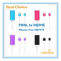 av cable hdmi - Dock to Lightning Digital AV HDMI HDTV TV Cable Adapter P for Iphone C S S plus Ipad