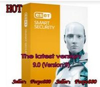 Wholesale 2016 Newest Version ESET Nod32 Smart Security Year PC Working